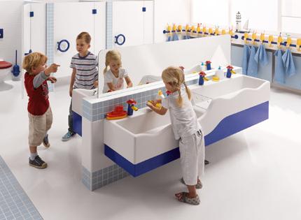 Kinderbad (Keramag)